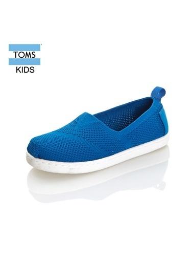 Toms Ayakkabı Renkli